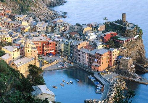 Seconda casa in Liguria, cresce l'interesse estero per l'acquisto di immobili